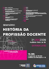 Seminário 31 jan, 16h30