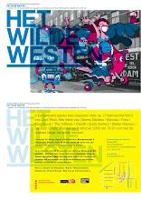// Het Wilde Westen