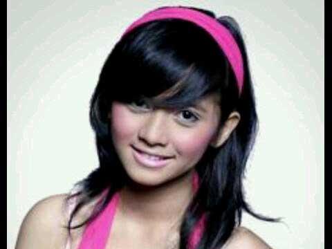 Putri ayu Indonesia Mencari bakat imb trans tv