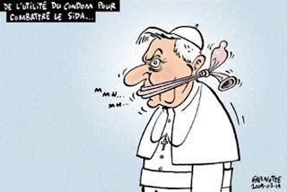 papa condon
