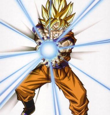 Tengo una bola de plasma ONDA+VITAL