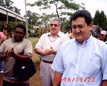 Sem. da Consciência Negra de Guarulhos de 2006 - Bosque Maia