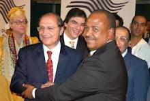 Posse Secretário de Justiça do Estado de São Paulo