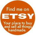 Visit KDB's shop on Etsy!