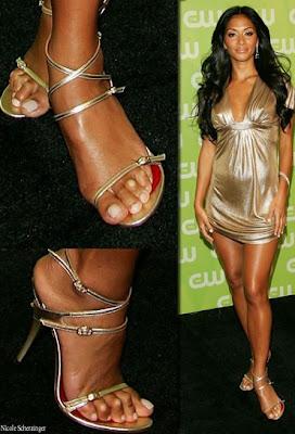 Frances Mcdormand Shoe Size
