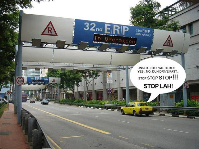 Traffic jam problem solving