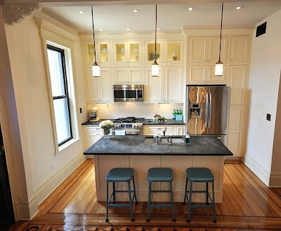 Site Blogspot  Kitchen Cupboards on Love With Pendant Lighting Shaker Cabinets And Natural Elements