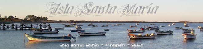 Isla Santa María