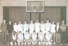Iguaçu Basquete Clube(I.B.C)/1966