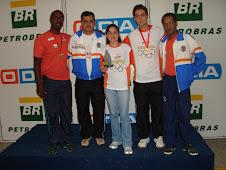 NOVA IGUAÇU, trabalho em equipe(2008)