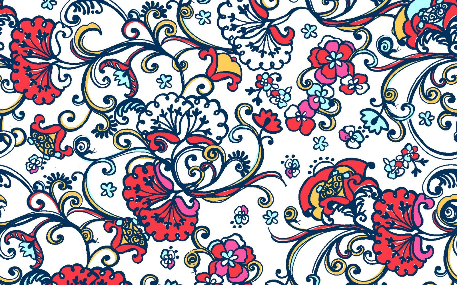 Pr adventures of a southern belle lilly wallpaper can 39 t for Southern designs