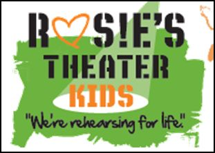 Give to Rosie's Charity 4 kids