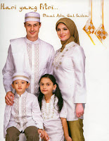 baju lebaran 2010