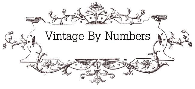 Vintage by Numbers