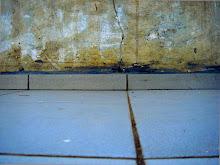 Tile Floor - Buyuk Ada