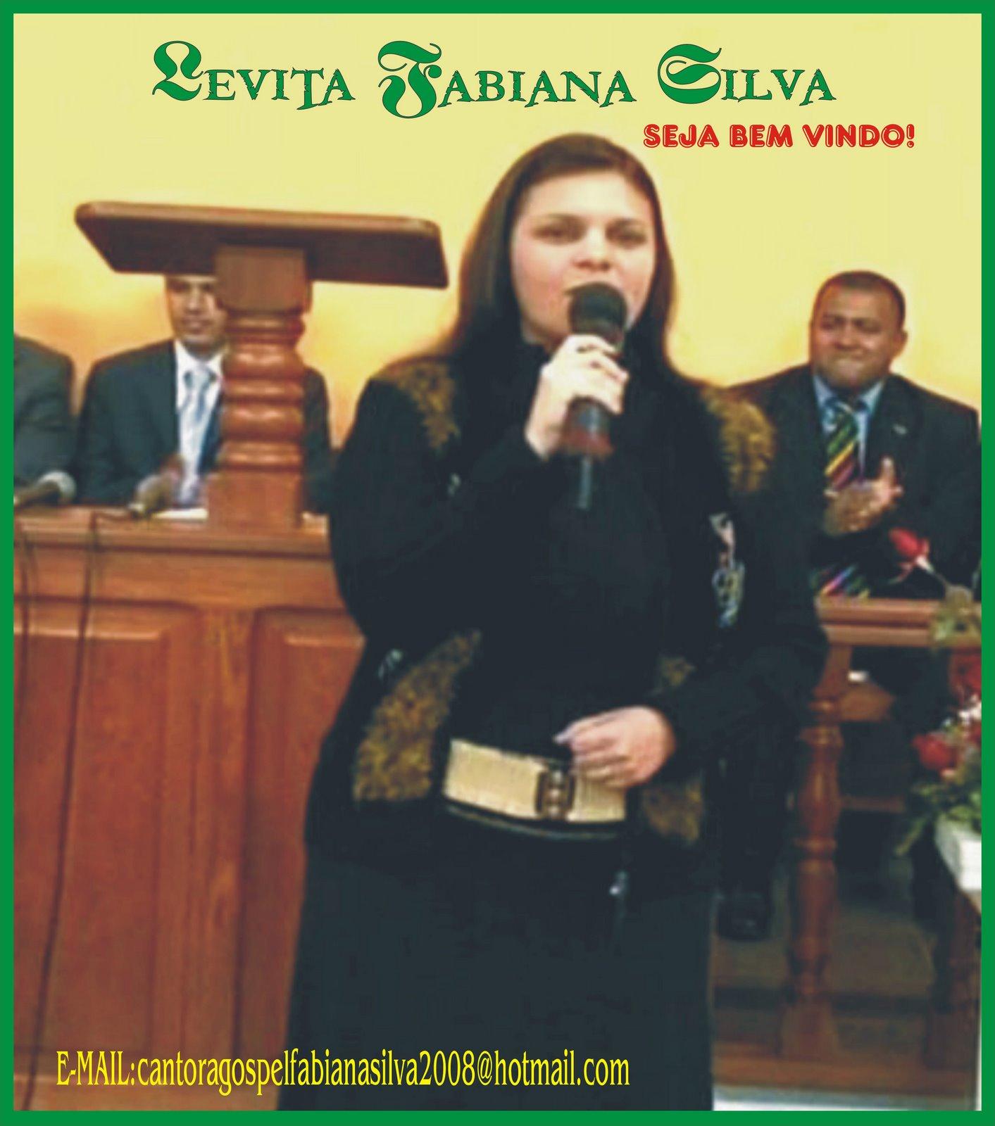 LEVITA FABIANA SILVA