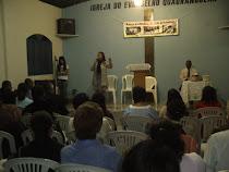 Igreja do Ev.Quadrangular em Cordeiro,RJ.