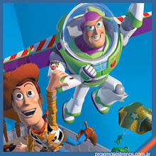 """Toy Story 3"" promete diversion al por mayor."
