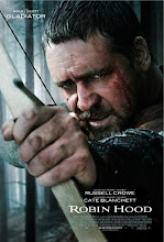 """Robin Hood"" sigue ganando en taquilla."
