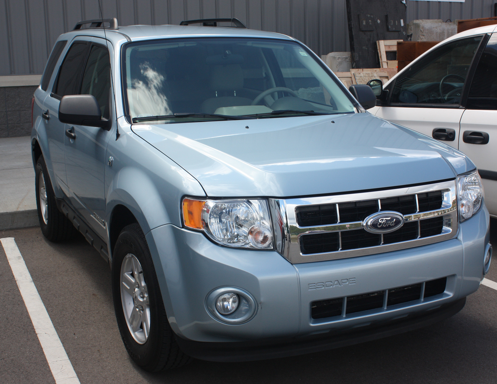 2008 ford escape hybrid for sale 9 7 10
