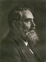 Inginerul Oskar von Miller, fondatorul Deutsches Museum din Munchen