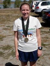 Boulder Half Marathon