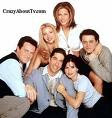 friends - the best comedy show ever