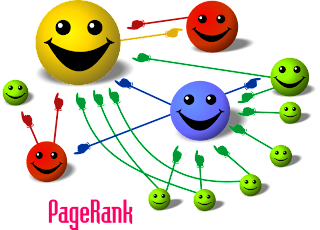 my pagerank went up again. how to increase your google pagerank