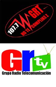 Grt-Radio & Television-Voz e Imagen de Mi tierra- Honduras