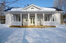 Jonkun toisen talo -My dreamhouse