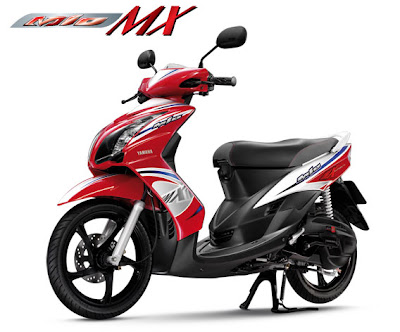 yamaha mio soul 2009 motorcycles design24
