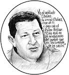 CHAVEZ, SOLDADO DE LA REVOLUCIÓN