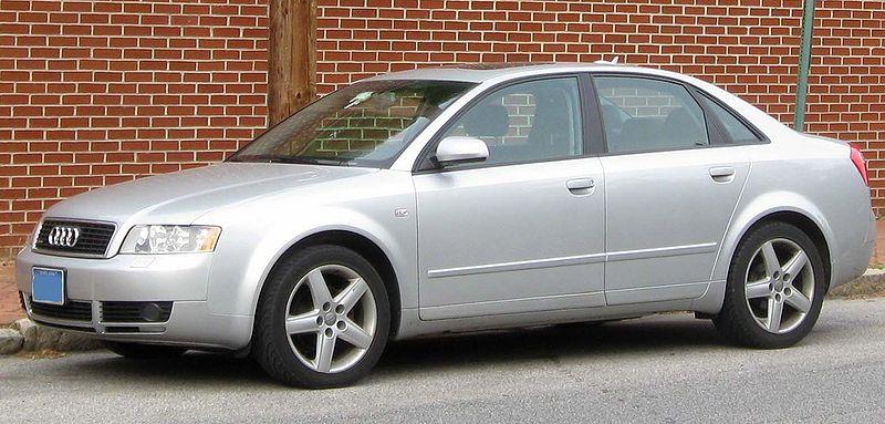 audi a4 2010 blogspotcom. Audi A4 Range Short History