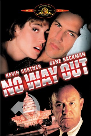 No Way Out Movie