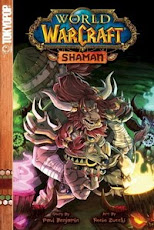 World of Warcraft: Shaman
