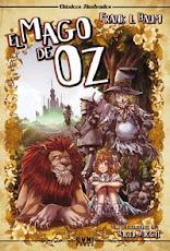Clasicos Ilustrados: Mago de Oz