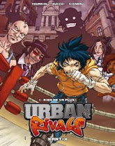 URBAN RIVALS «Rien ne va plus !»