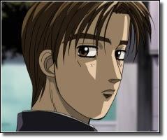 Takumi Fujiwara 15