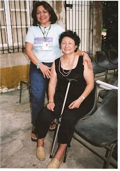 Dra. Clara Takaki Brandão. Pediatra, nutróloga e lutadora ao combate à desnutrição.