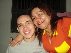 Eu e meu filho IURI