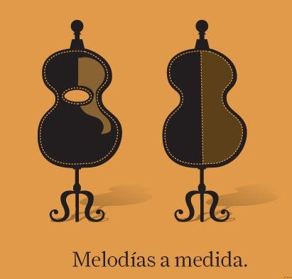 Músicas de Sastre