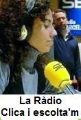 Els meus treballs radiofònics