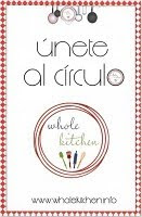 NETE AL CIRCULO WHOLE KITCHEN
