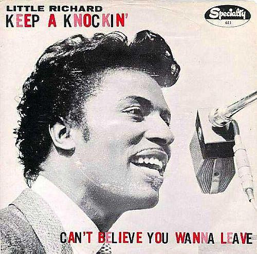Little Richard - Keep a Knockin' - YouTube