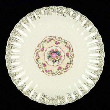 Holly Lane Antiques: Identifying Antique Haviland Limoges Patterns