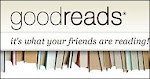 CHECK OUT MY LIFE LIST OF BOOKS AT GOODREADS