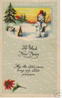 Celtic lady happy blue moon new year happy new year and happy hogmanay ath bhliain faoi mhaise irish gaelic bliadhna mhath ur scottish gaelic and godt nyttr norwegian enjoy m4hsunfo