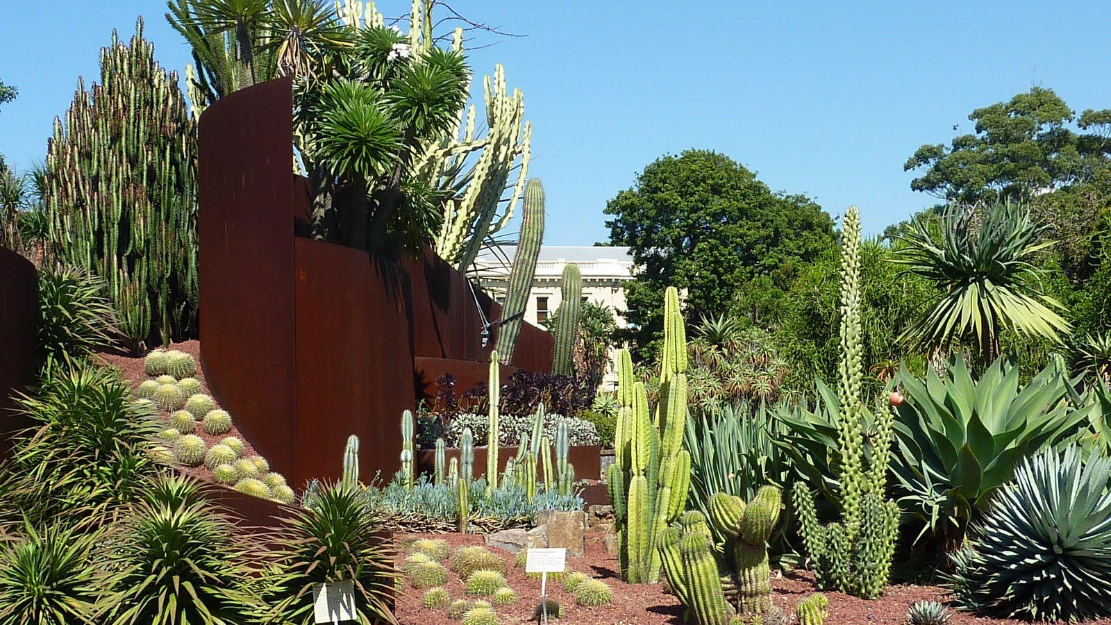 Exterior Visions - garden design blog