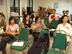 Klang Bilingual Members- Oct 22, 2008