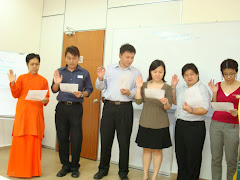 Toastmaster's Promise by New Member